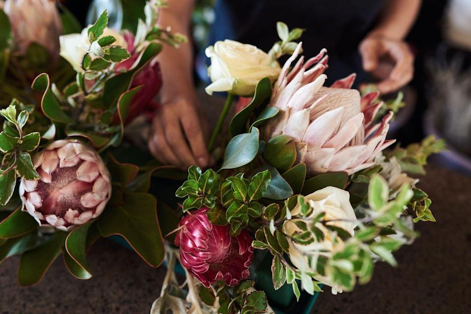<p>Everyone loves flowers, but did you know there are farms that let you pick your own bouquet? This can be a particularly fun activity for the family — and also a great photo opportunity for Instagram. If you want to highlight the experience, consider hiring a photographer to join you and take family photos.</p>