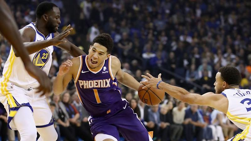 Suns  Devin Booker   I d like to build a super team. I d like the super  team to come to me.  26d05e880