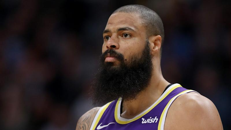 Tyson Chandler didn t sign with the Warriors because of DeMarcus Cousins 7ff96b745