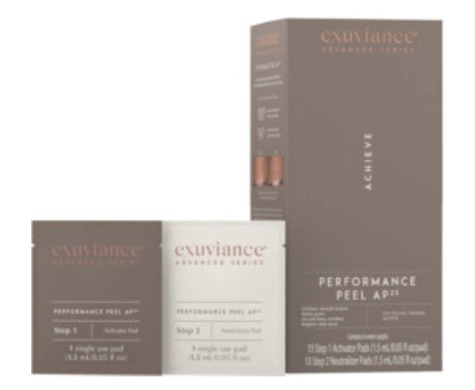 Exuviance Performance Peel AP25 (Photo: Ulta)