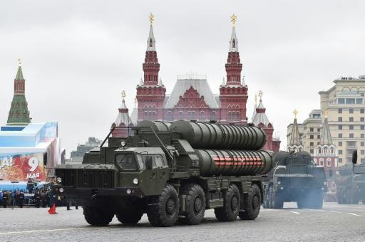 The US has given Turkey a deadline of July 31 to drop the purchase of the S-400 system, or face sanctions and removal from the United States' F-35 fighter jet programme