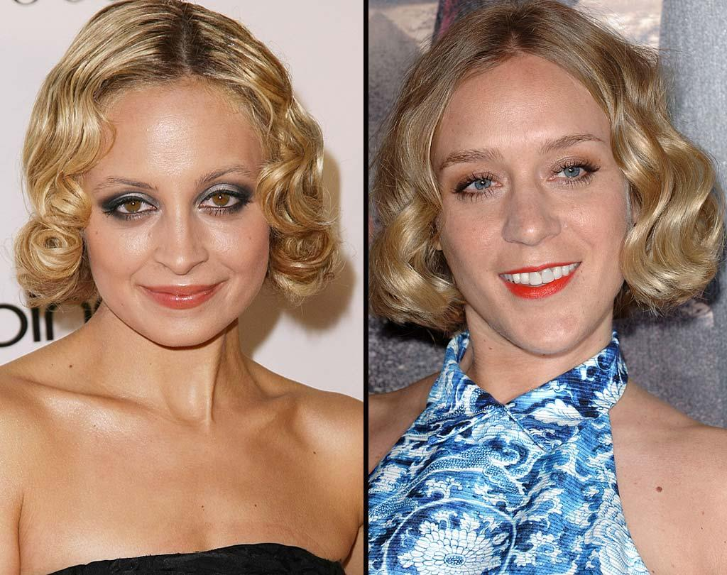"""Reality star-turned-designer Nicole Richie and indie screen queen Chloe Sevigny are both red carpet regulars, but only one consistently gets an Old Hollywood look oh-so-right. Nicole, let us count the ways you rock it best: for starters, that 'do teams up <i>perfectly</i> with your smoky eyes and that chic strapless gown! <a href=""""http://www.wireimage.com"""" target=""""new"""">WireImage.com</a> - March 1, 2011"""