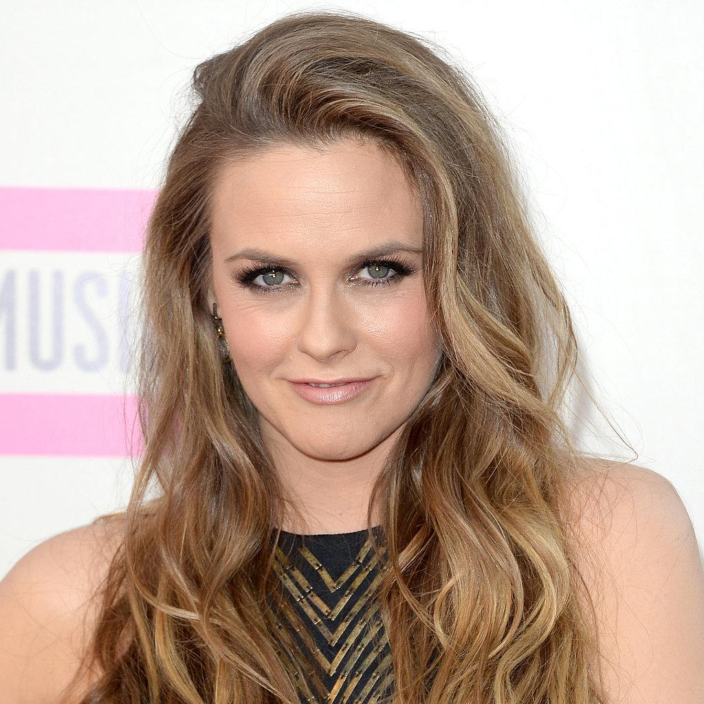 Skip The Reese S For Alicia Silverstone S Vegan Almond