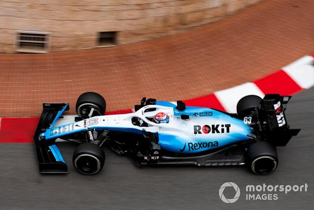 "2019: Williams Racing FW42 <span class=""copyright"">Dom Romney / Motorsport Images</span>"