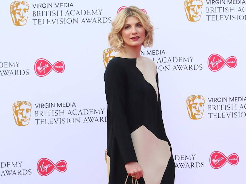 Jodie Whittaker returning to Doctor Who for third season