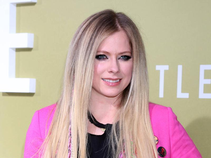 Avril Lavigne sends support to Justin Bieber after Lyme disease revelation