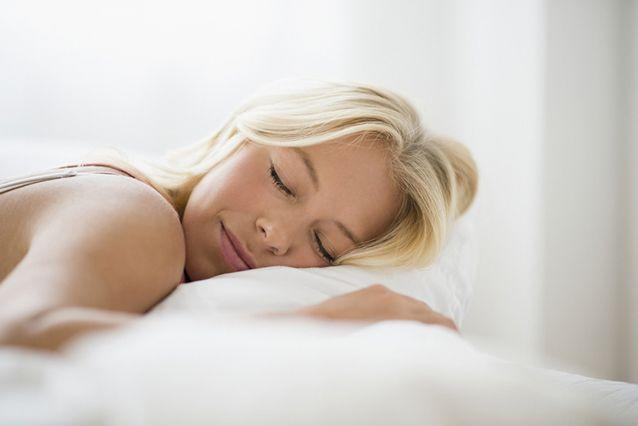 'Sleep reduction therapy' could be the key to better night's sleep. Source: Getty/Stock
