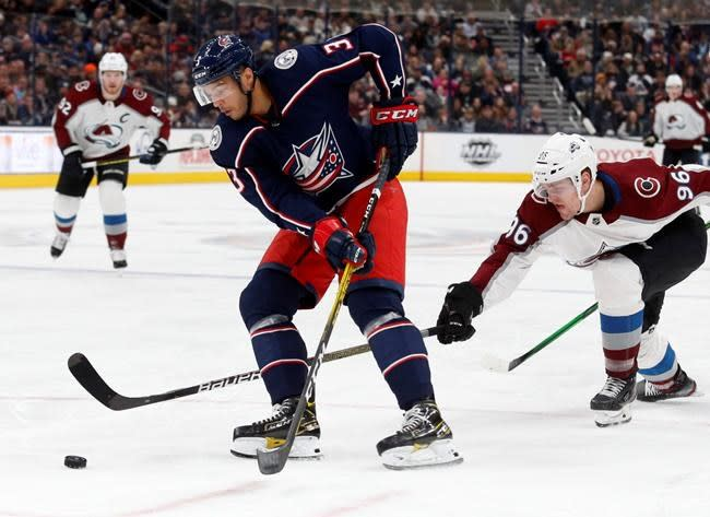 Clash of styles: Columbus, Toronto face off in short series