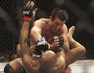 Chael Sonnen pounded Anderson Silva for four rounds and had the fight in his pocket. But he refused to stall in the final round