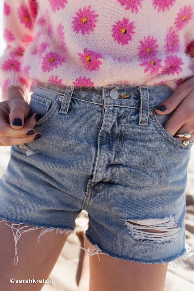 1498548600 After Years of Searching, I Found Flattering High-Waisted Denim ...