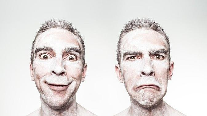 Bipolar (Image by Ryan McGuire from Pixabay)