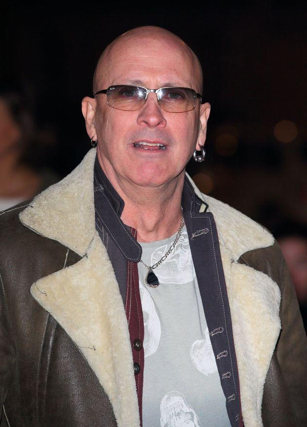 Richard Fairbrass pictured in 2013 (Photo: Mike Marsland via Getty Images)