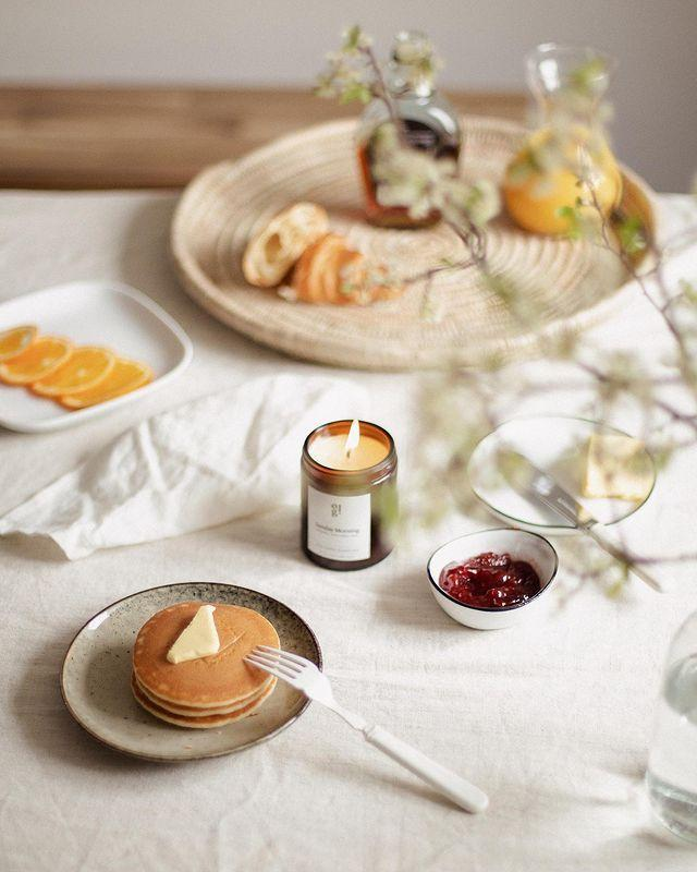 """<p>Our Lovely Goods is a family run homeware and lifestyle brand featuring handcrafted natural wax candles and botanical skincare and they work with artists in Nigeria to curate their beautiful homeware.</p><p><a class=""""link rapid-noclick-resp"""" href=""""https://ourlovelygoods.com/"""" rel=""""nofollow noopener"""" target=""""_blank"""" data-ylk=""""slk:SHOP NOW"""">SHOP NOW</a></p><p><a href=""""https://www.instagram.com/p/COFTXWUrfuL/"""" rel=""""nofollow noopener"""" target=""""_blank"""" data-ylk=""""slk:See the original post on Instagram"""" class=""""link rapid-noclick-resp"""">See the original post on Instagram</a></p>"""