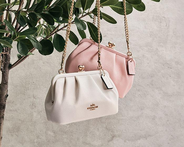 Coach Outlet's Mother's Day Event has deals up to 70% off must-have styles.