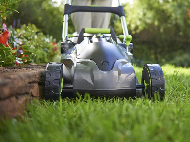 Lush green lawns could be a thing of the past due to climate change