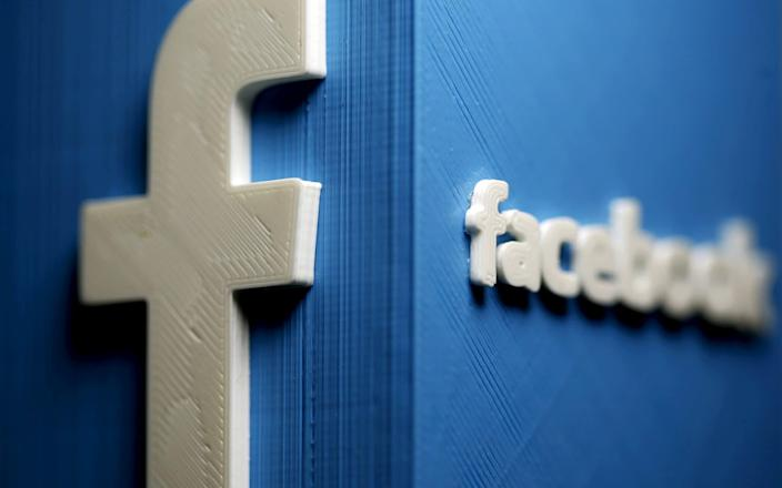 Facebook may be lumped with a levy that will cover costs for greater regulation of its platform and better education on fake news and data privacy - REUTERS