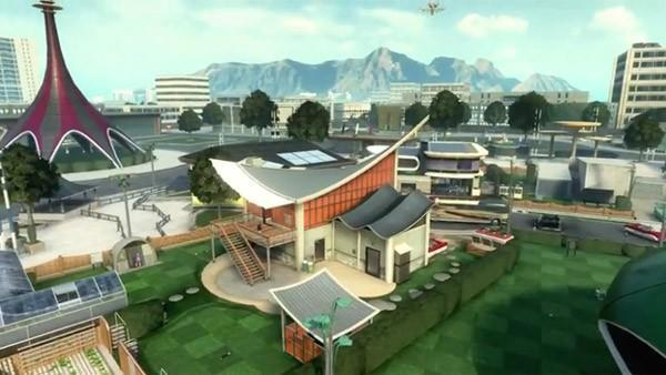 Call of Duty Black Ops 2 Nuketown 2025 Cheats Tips