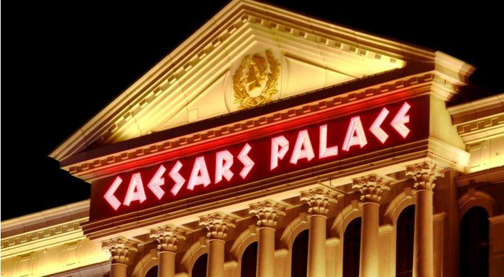 caesars becomes first official casino sponsor of the nfl