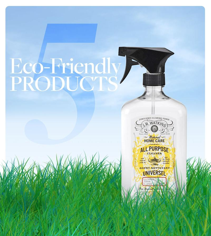 5 eco friendly products your kitchen needs for Eco friendly kitchen products
