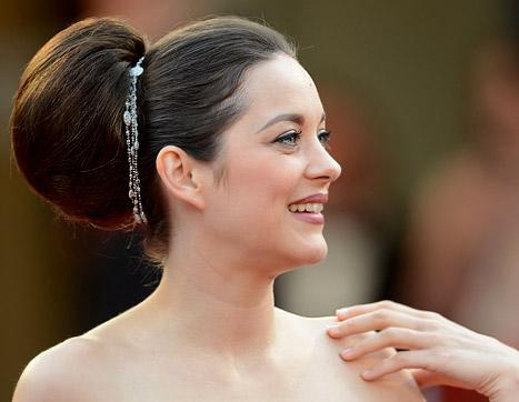Marion Cotillard's Giant Bun: Love It or Hate It?