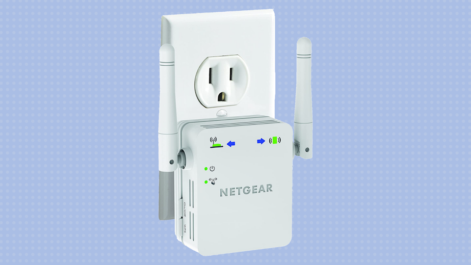 Wi-Fi woes? This little guy can help! (Photo: Amazon)