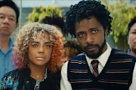 "<p><strong>Cast: </strong>Lakeith Stanfield, Tessa Thompson, Armie Hammer, Danny Glover</p><p>In this off-beat comedic fantasy, telemarketer Cassius Green finds himself in a modern day alternate reality of Oakland, California. He finds a mystical key that leads him to career success, but he falls victim to the financial allure of a drug-addicted CEO.</p><p><a class=""link rapid-noclick-resp"" href=""https://go.redirectingat.com?id=74968X1596630&url=https%3A%2F%2Fwww.hulu.com%2Fwatch%2Fc66b772e-75e9-43b1-bcb7-e09ce9e8582d&sref=https%3A%2F%2Fwww.oprahmag.com%2Fentertainment%2Ftv-movies%2Fg34125298%2Fblack-comedy-movies%2F"" rel=""nofollow noopener"" target=""_blank"" data-ylk=""slk:Watch Now"">Watch Now</a><br></p>"