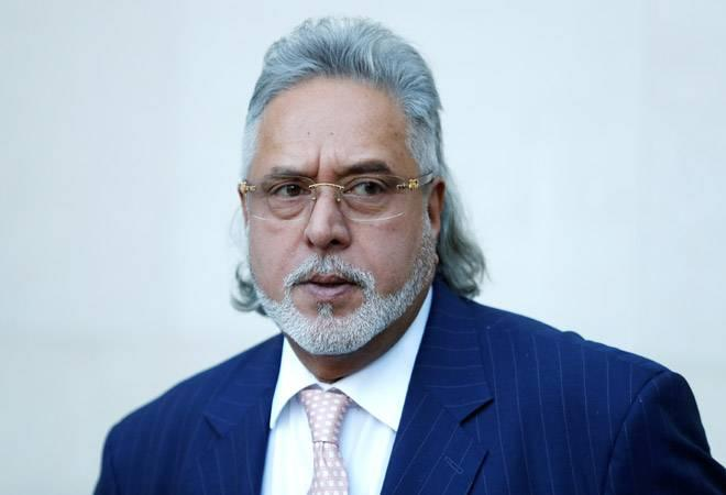 Swiss Bank UBS AG has moved the UK High Court to evict ex-Kingfisher  Airlines boss Vijay Mallya, his mother and son from their  multi-million-pound mansion in London.