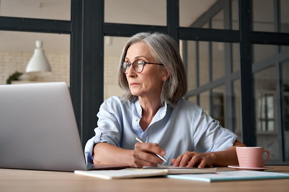 Scammers are constantly updating their schemes, making it hard to stay on top of them. (Photo: Getty)