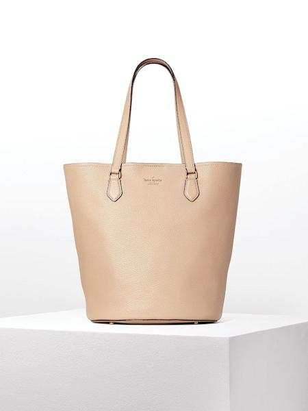 Kate Spade Sale on the Jackson Street Kristine Handbag