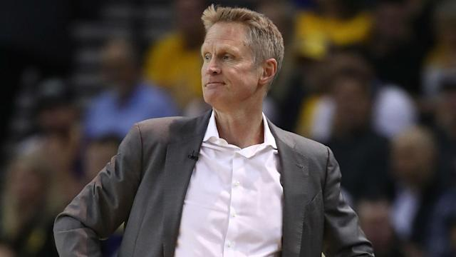 The Golden State Warriors will have a new look in 2019-20, that is according to Steve Kerr.