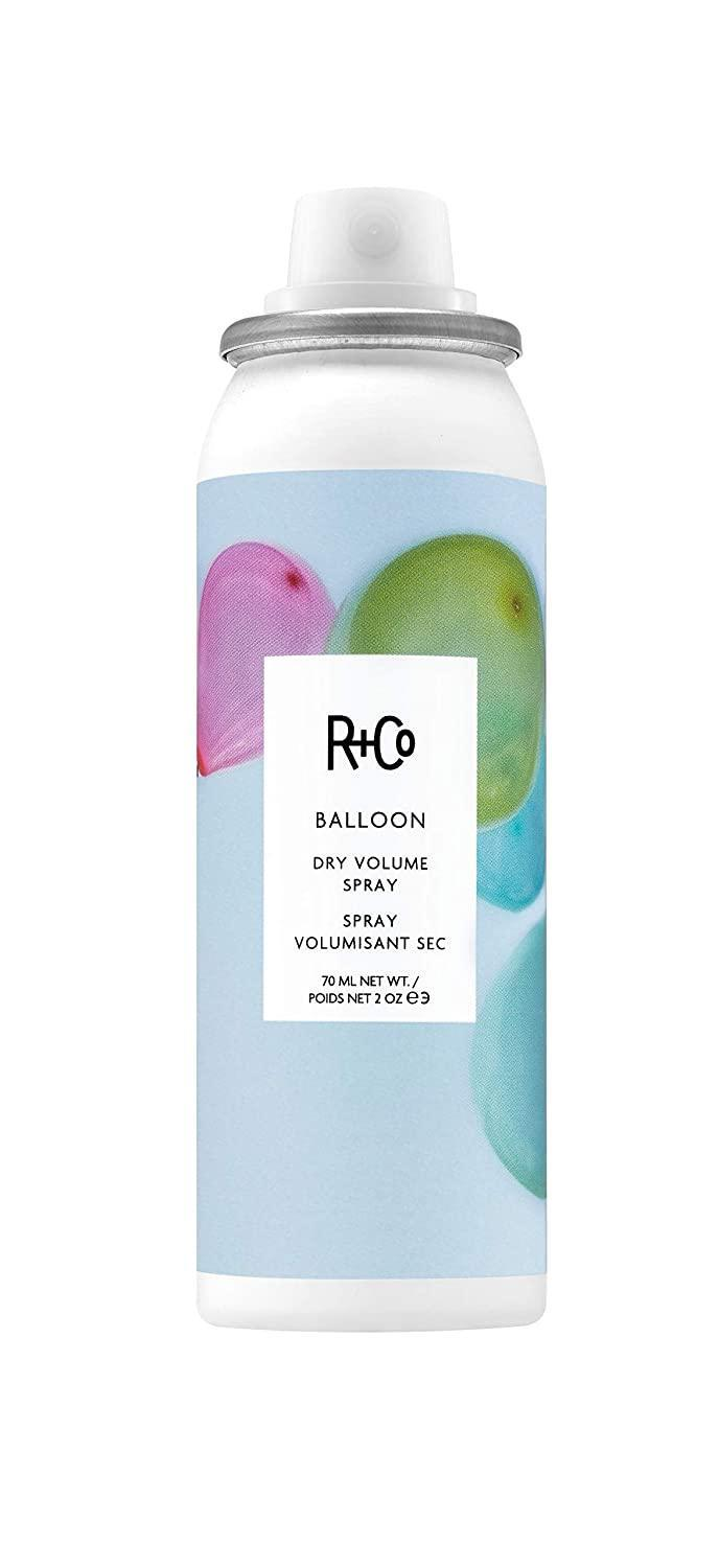 "<h2>30% Off R+Co Balloon Dry Volume Spray</h2><br>While it isn't a bottle of <a href=""https://amzn.to/3fSfcvJ"" rel=""nofollow noopener"" target=""_blank"" data-ylk=""slk:Oribe's cult-favorite stuff"" class=""link rapid-noclick-resp"">Oribe's cult-favorite stuff</a>, this volume-boosting spray by trusted-hair favorite R+Co will still get the glamorous job done at 30% off its usual price tag. Reviews love the texturizing spray for its lightweight hold, subtle scent, and body-building finish with just a hint of sexy texture. <br><br><strong>R+Co</strong> Balloon Dry Volume Spray Travel, 2 Fl Oz, $, available at <a href=""https://amzn.to/3o6zPHm"" rel=""nofollow noopener"" target=""_blank"" data-ylk=""slk:Amazon"" class=""link rapid-noclick-resp"">Amazon</a>"