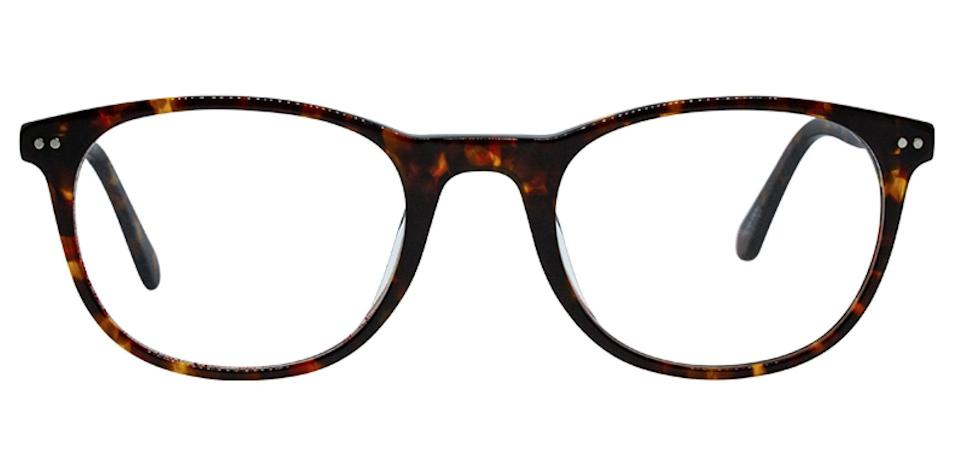 <p>If you're a fan of tortoise print try the <span>Lensabl Ventura Glasses</span> ($77, originally $97).</p>