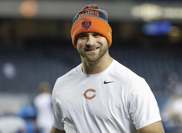On Saturday, Bleacher Report released their list of each NFL team's most overpaid player. Kyle Long was the selection for the Bears, but the six-year veteran certainly knows how to have fun with the detractors.