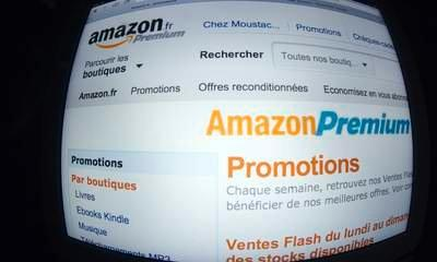 Amazon Facing France Ban On Free Deliveries