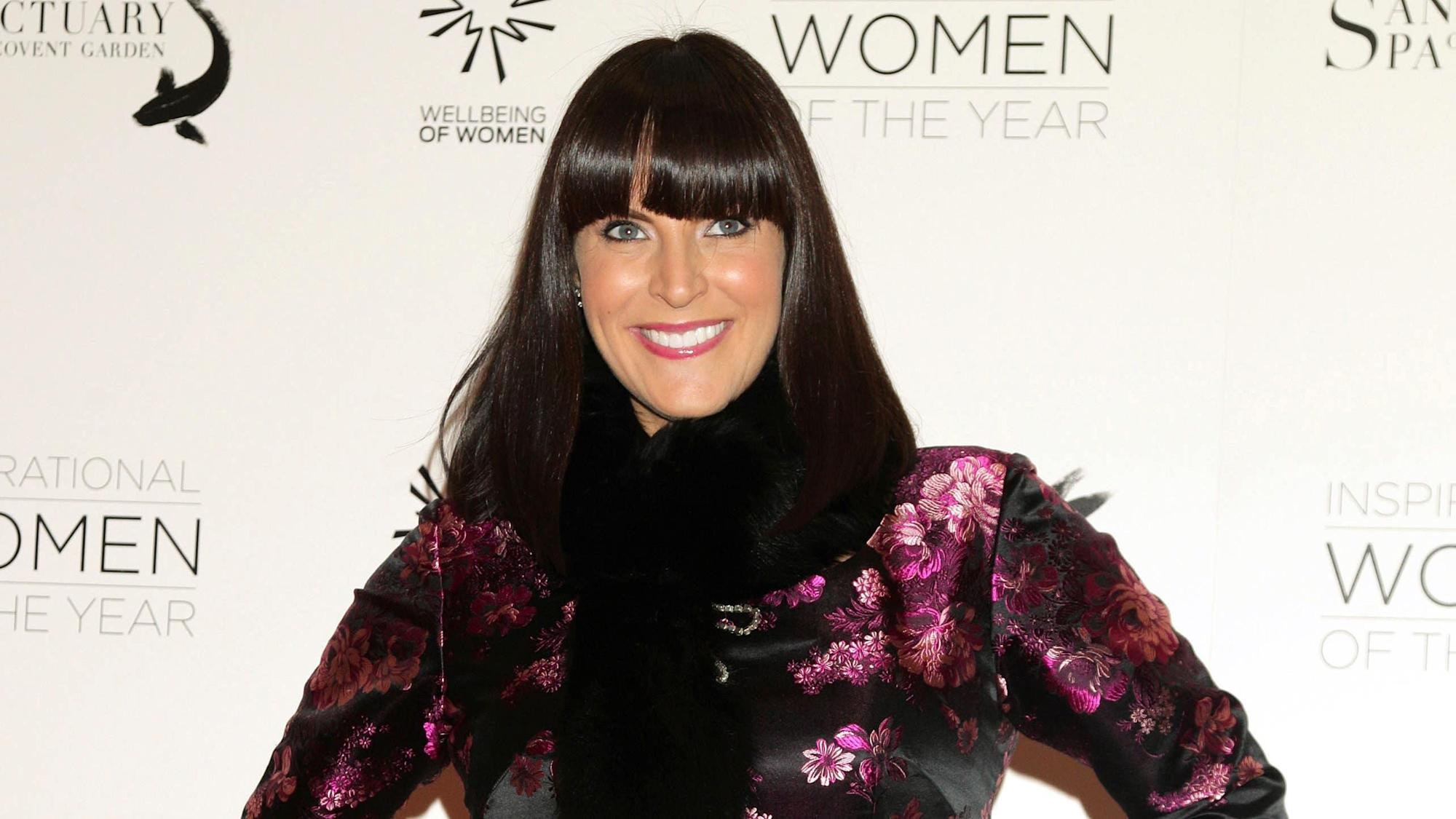 Anna Richardson to replace Davina McCall in Changing Rooms reboot on Channel 4