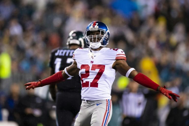 Robbery charges against former New York Giants cornerback DeAndre Baker have been withdrawn