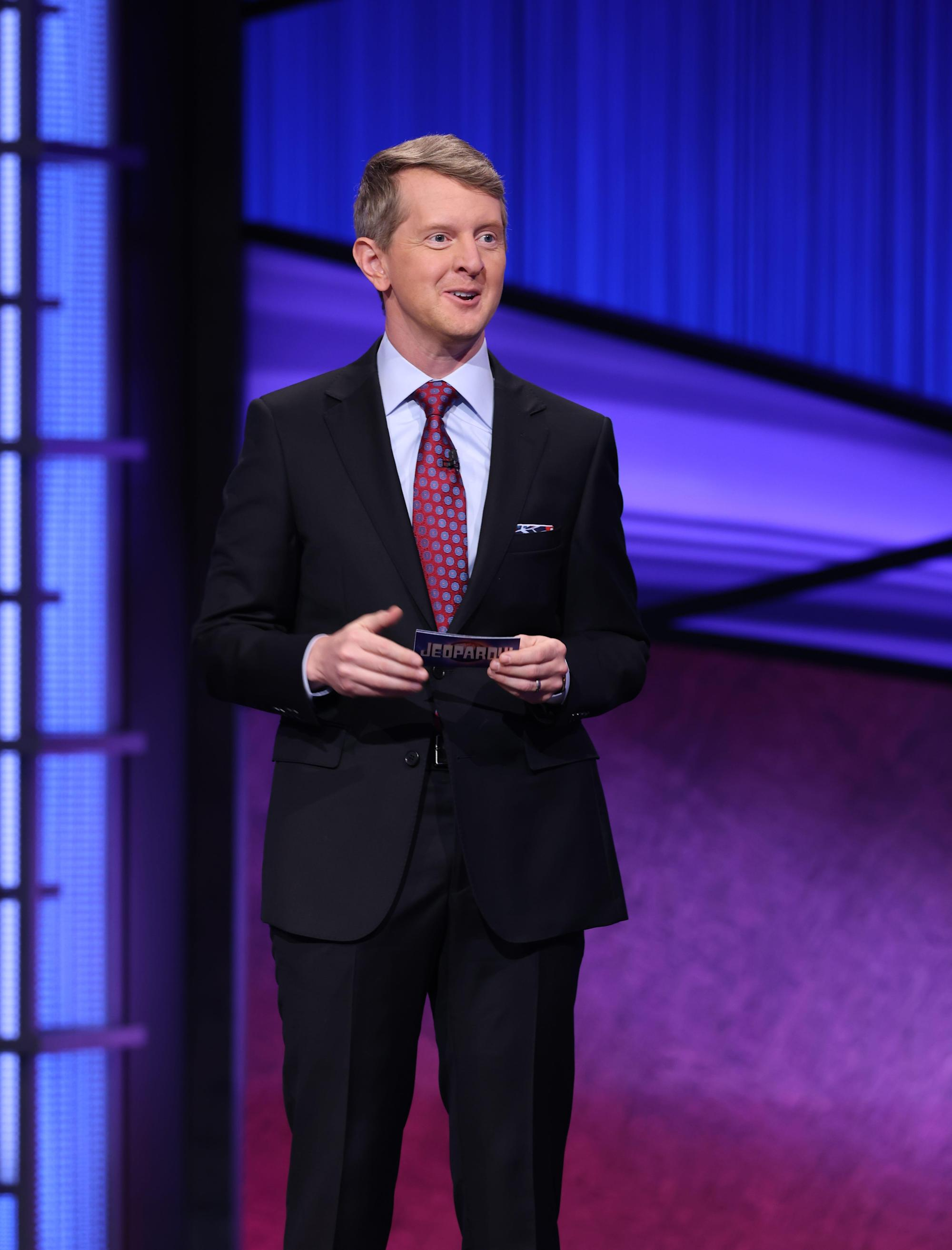The first 'Jeopardy!' without Alex Trebek: How did Ken Jennings do as host?