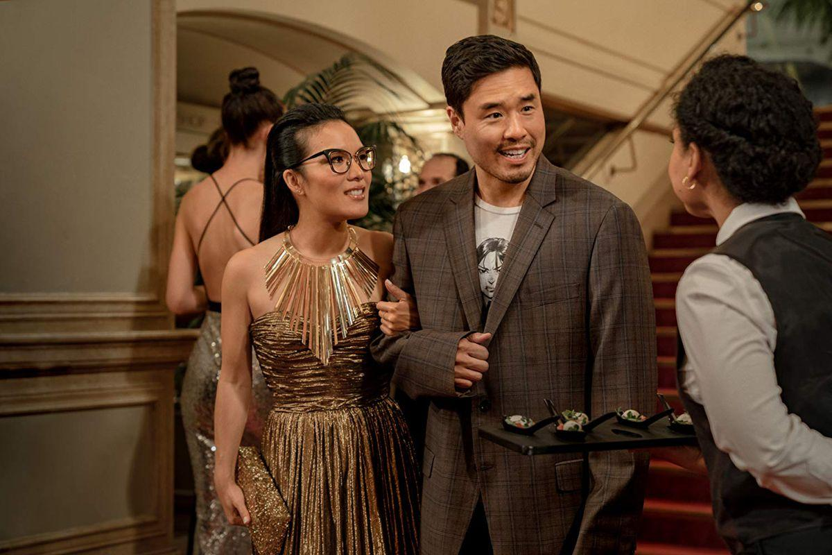 This Netflix Rom-Com will leave you laughing, crying and feeling all your emotions to the fullest! Starring Randall Park and Ali Wong, this movie explores the best of idealistic romance while treating both protagonists as equal partners in exploring their culture. Definitely worth a watch!