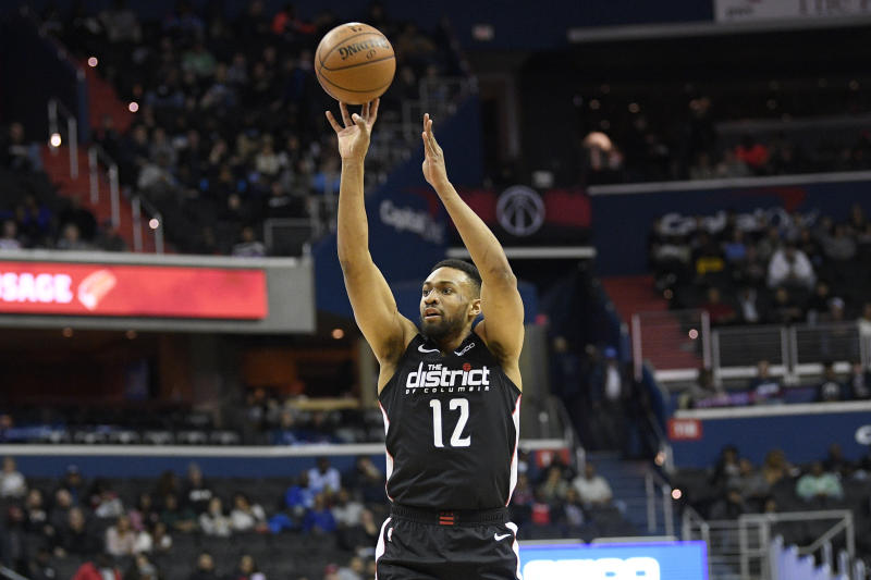 Jabari Parker, Hawks Agree to Two-Year, $13 Million Deal