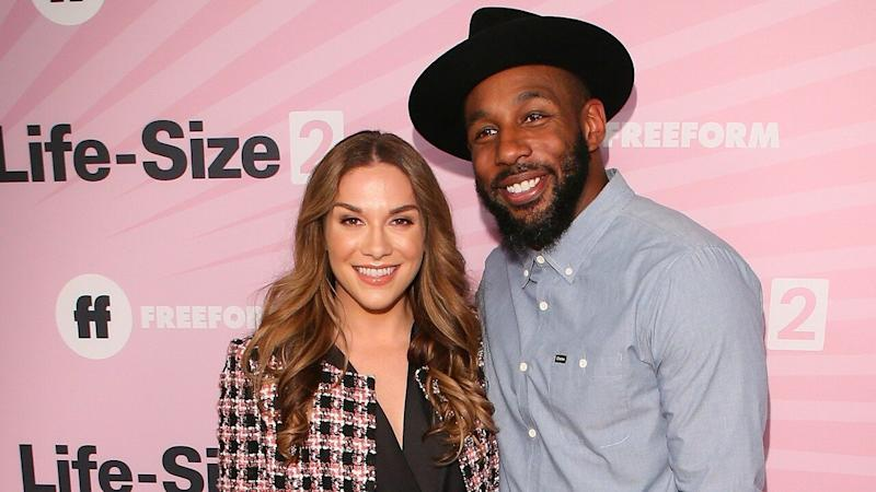 Pregnant Allison Holker and Stephen 'tWitch' Boss Reveal Sex of Baby