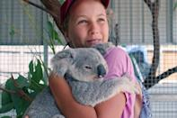 <p>Narrated by Izzy herself, the show is easy to understand and will definitely keep mini animal lovers' attention. While Izzy can certainly teach kids a thing or two about zoology and the importance of being environmentally conscious, it's not overly scientific or complicated in the least. The bottom line: <strong>Izzy Bee's Koala World</strong> is eight episodes of kid-friendly koala bliss! </p>