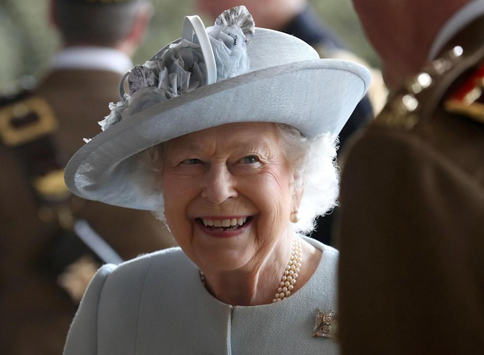 This is why Aussies are flooding their MPs with requests for a photo of Her Majesty [Photo: PA Images]