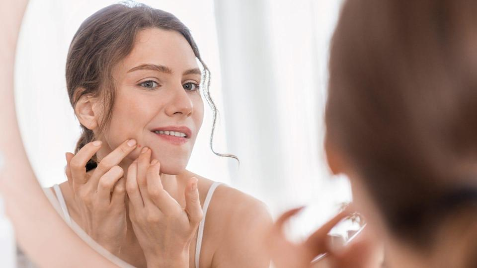 These ingredients can actually get rid of your acne