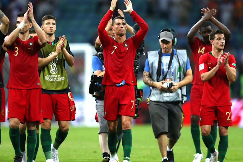 FIFA World Cup 2018: Godin, Uruguay Look to Stop Ronaldo as Madrid Rivalry Comes to the Fore