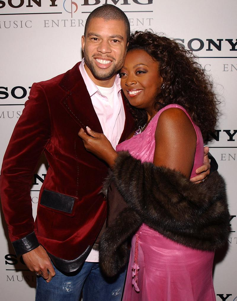 Star Jones' Ex-Husband Al Reynolds Comes Out as Bisexual