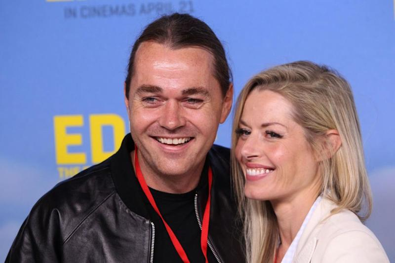 Madeleine with husband and celebrity chef, Shannon Bennett. The couple have five children Phoenix, Hendrix, Xascha, Xanthe, Xahlia and Margaux. Source: Getty.