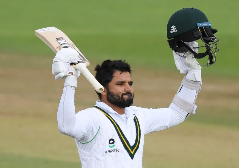 Quitting Pakistan captaincy never crossed my mind, says Azhar
