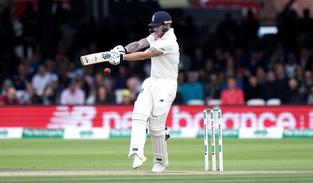Australia found Ben Stokes difficult to shift on Sunday