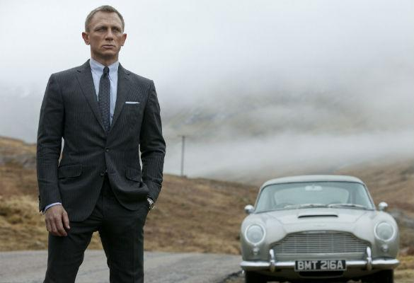 POLL: Who Was The Best James Bond?