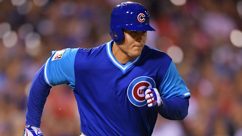Cubs reportedly will activate Anthony Rizzo before Tuesday's game